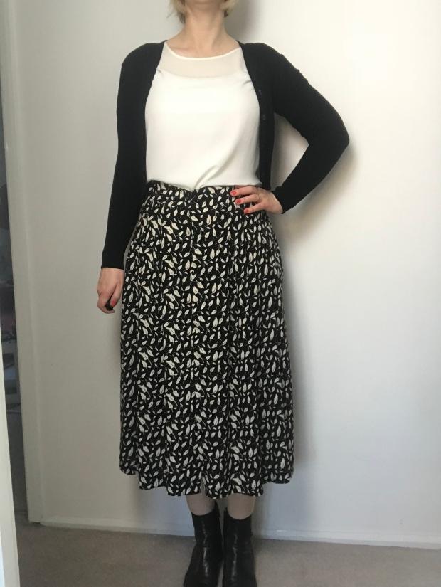 Emmeline Skirt